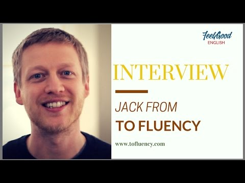 Jack Askew on Discovering Your Path To Fluency - *FULL INTERVIEW