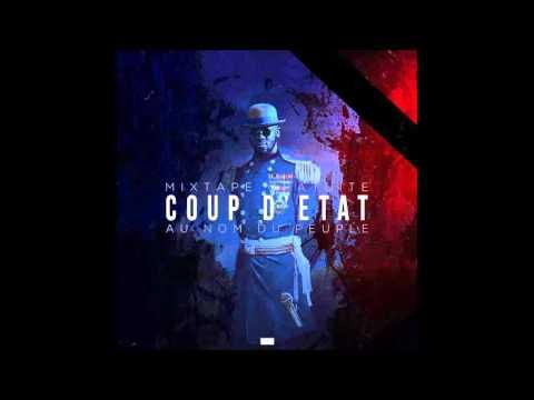 MZ - Cette nuit [Coup d'état MixTape] 2015