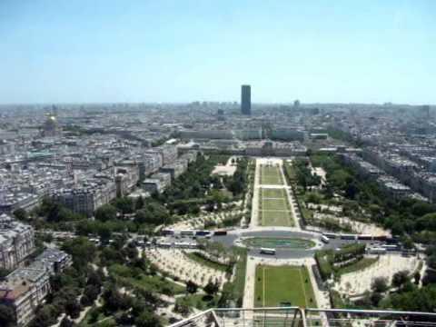 Paris Tour Eiffel Panorama.wmv