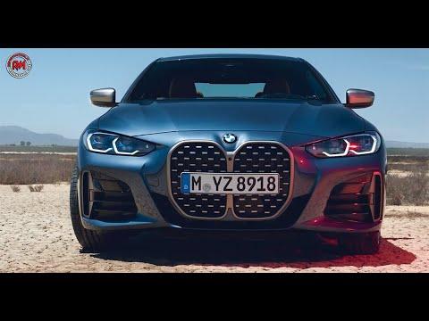 Nuova BMW Serie 4 Coupe 2021