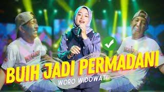 Woro Widowati - Buih Jadi Permadani feat LAGISTA (Official Music Video ANEKA SAFARI)