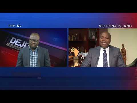 DEJI 360 EP 206 Part 2: Analyst dissects Nigeria's 2018 Budget