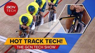 Tokyo Track Tech Special   GCN Tech Show Ep.189