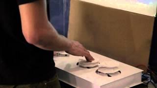 BORNE D'ARCADE PAPIER - Workshop Papier Augmenté OO