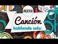 Download Hablando Sola - clip oficial con letra - Lara (Lyric ) MP3 song and Music Video
