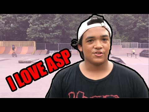 Agawam Skatepark IS LIT!!