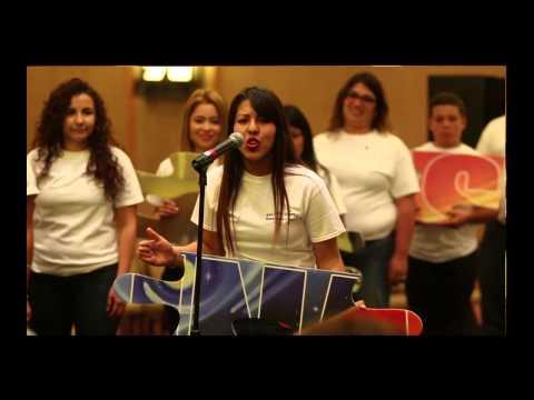 Salinas, California -- All-America City presentation (2015)