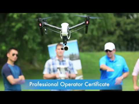 Drone Courses To Turn You Into An Expert Drone Pilot • DARTdrones Flight School