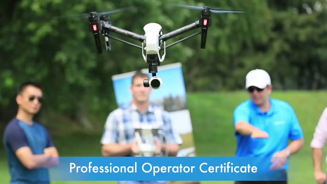 DARTdrones - About Our Company and Flight Instructors