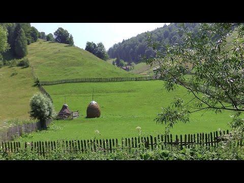 """Déli-Kárpátok """"keresztül-kasul"""" 5.rész: Havasalföld 2015./Románia/ FullHD 1080p"""