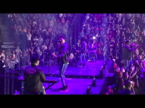 TobyMac Hits Deep Tour San Diego / Viejas Arena II