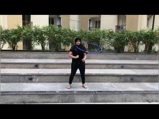 Dance Entry | Ishita Jalla | Pune, India