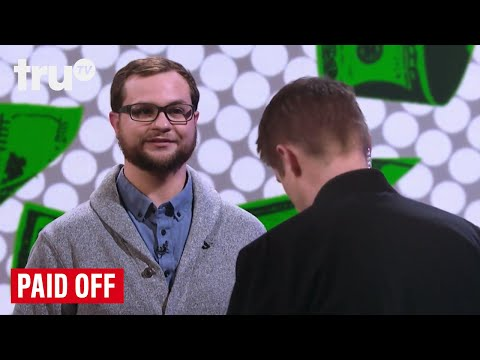 Paid Off with Michael Torpey - Final Round: Chad's Chance to be Debt-Free | truTV