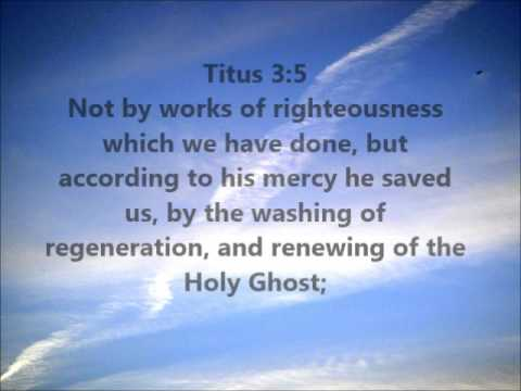 Meditation on Salvation - Subliminal Audio Bible Verses ...