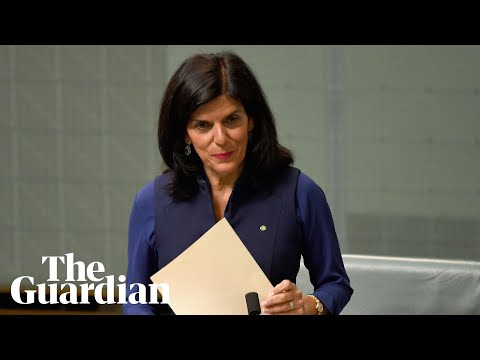 Julia Banks quits Liberal party to serve as independent Mp3