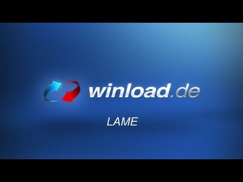 LAME - Der MP3-Codec | Winload.de