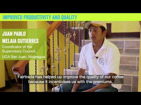 Fairtrade Coffee - Environmental Impact and Sustainability