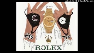 Ayo Teo Rolex Official Audio