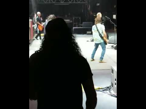 It's so Easy – Foo Fighters and Guns N Roses (Slash, Axl and Duff) 2018