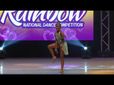 Paper Skin Nationals Panama City 2017 Midwest Elite Dance Center