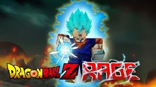 Roblox Dragon Ball Z Rage Episode 1 ft: Ian Roblox And More