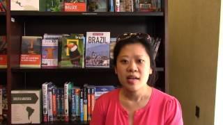 Brazil Trip 2015 (Texas MBA 2016)