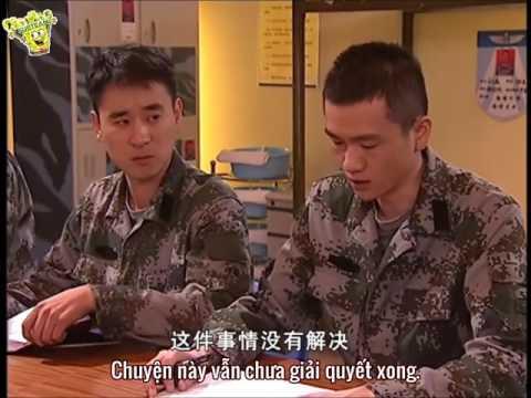 [QiaoBao][Vietsub] Câu Chuyện Của Đại Học Sinh Sỹ Binh (Season 1) - Tập 6