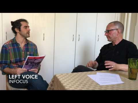 Left Voice InFocus - Interview with Charlie Post