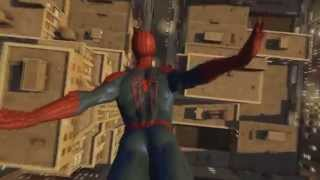 "The Amazing Spider-Man 2 Video Game: ""I Am"""