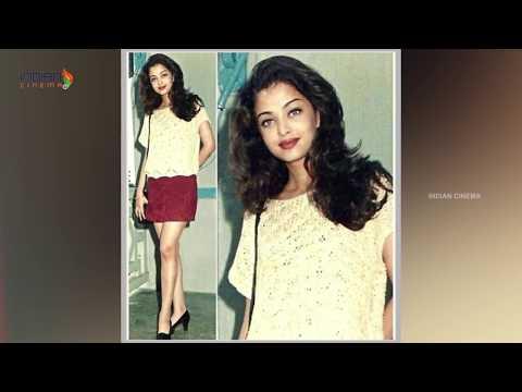 Aishwarya Rai | Abhishek Bachchan | NEVER SEEN PICS | Childhood Photos | Bollywood Rare And Unseen