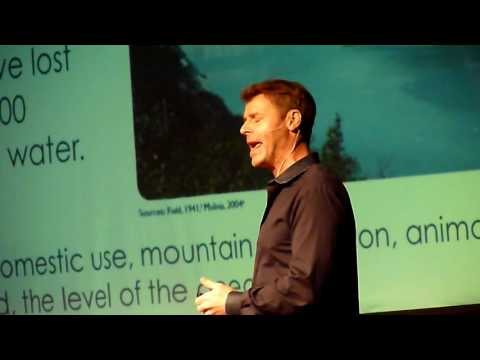 A Call to Action on Sea Level Rise | Ben Horton | TEDxYouth@CherryHillEastHS