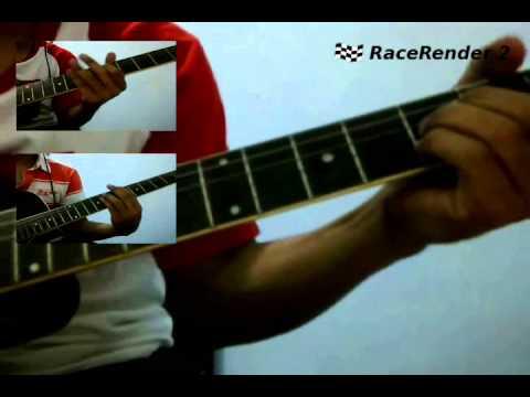 Khalifah - Cinta Dan Sayang Cover (acoustic full)