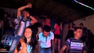 Open Air - Пенная вечеринка 2012 (Ceadir-Lunga club RANDEVU)