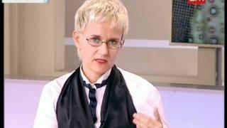 Наталья Грэйс - телеканал CIty