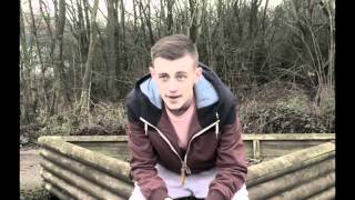 G Nash - I Hate You I Love You | (Lew Hector Rap Cover) [Official Music Video]
