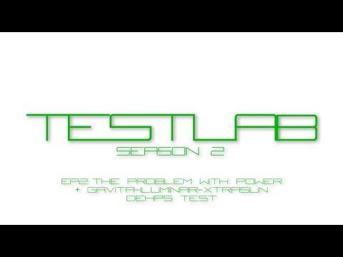 TESTLAB Season 2, Ep 2   TESTLAB #11   The Power problem &  Gavita/Iluminar/Xtrasun DE-HPS Test