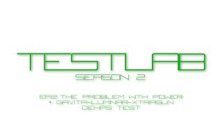 TESTLAB Season 2, Ep 2 | TESTLAB #11 | The Power problem & Gavita/Iluminar/Xtrasun DE-HPS Test