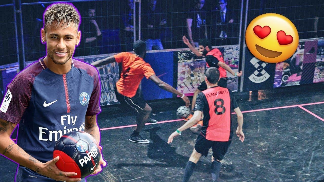 The Most Beautiful Football Futsal Vines Tricks Skills