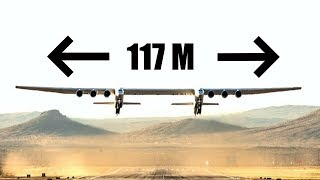 Le PLUS GROS AVION du monde décolle !  DNDE #102
