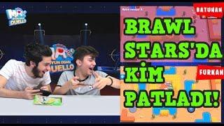 MAX Oyun Odası : DÜELLO 1. Bölüm - Brawl Stars Kapışması!