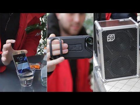 Soundboks Speaker Review & Test