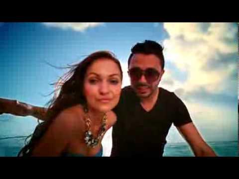 Ahmed Chawki Habibi I love you feat Sophia Del Carmen Pitbull) YouTube