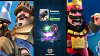 Clash Royale classic challenge legendary card reward