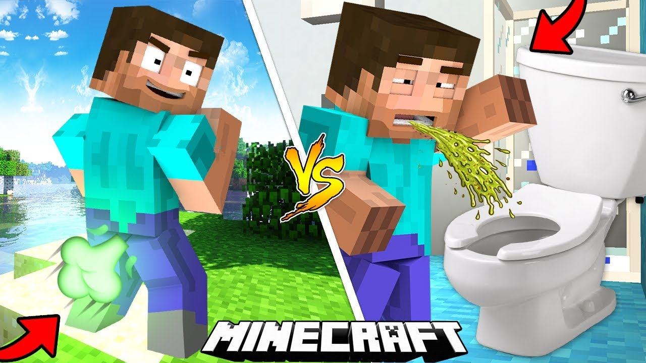 Minecraft: CO WOLISZ?!