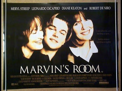Marvin S Room Trailer