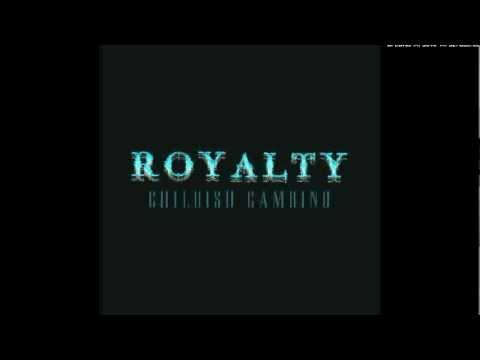 Childish Gambino - Unnecessary (feat. ScHoolboy Q & Ab-Soul)