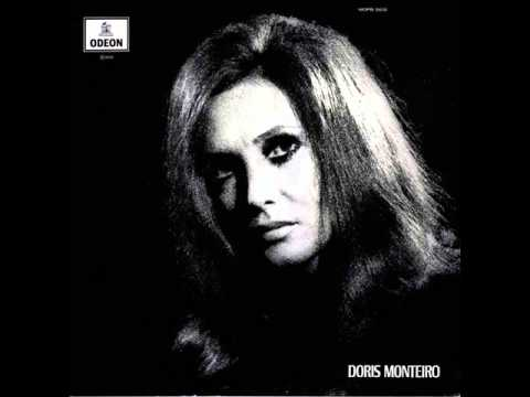 Dóris Monteiro - LP 1970 - Album Completo/Full Album