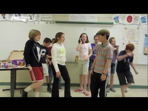 Peanut Allergy Awareness Video