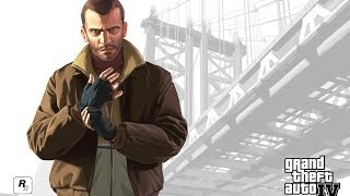 GTA 4 emotional ending soundtrack