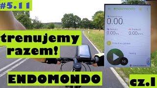 Video Cała Polska trenuje razem - test aplikacji ENDOMONDO cz.I. Nie tylko kolarstwo... download MP3, 3GP, MP4, WEBM, AVI, FLV September 2018